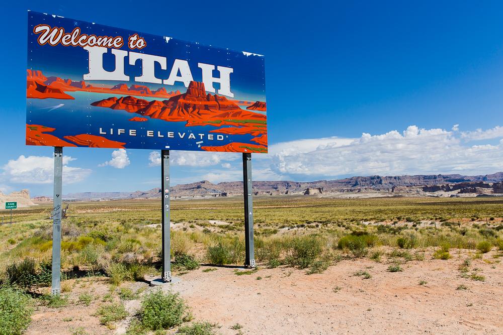 Utah part 1 WR-1999