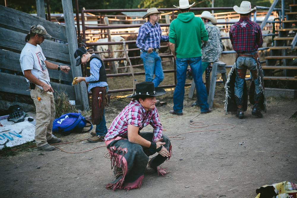 YOLO Montana Rodeo wr-2661